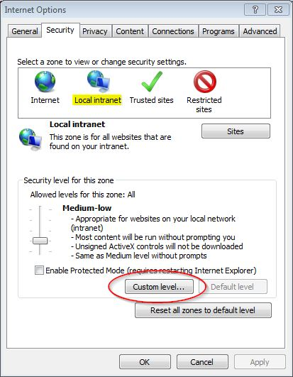 SharePoint Constantly Prompts for Credentials – A chronicle of